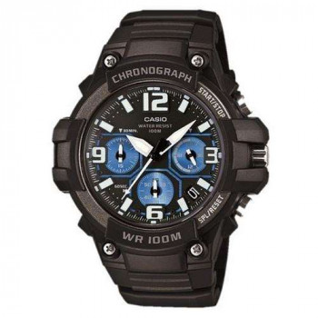 Годинник наручний Casio Collection CsCllctnMCW-100H-1A2VEF