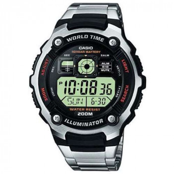 Годинник наручний Casio Collection CsCllctnAE-2000WD-1AVEF