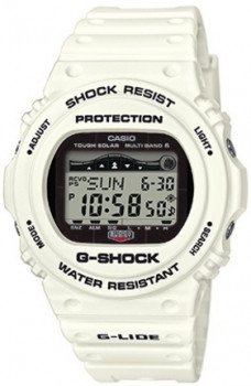 Часы CASIO GWX-5700CS-7ER