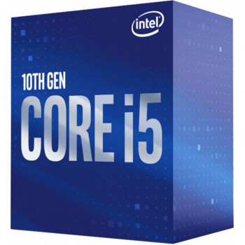 Процессор INTEL Core™ i5 10600KF (BX8070110600KF)