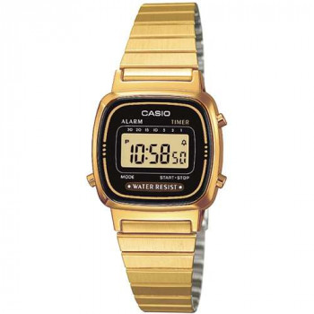 Годинник наручний Casio Collection CsCllctnLA670WEGA-1EF