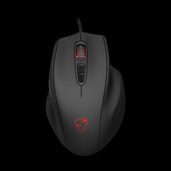 Мышь Mionix Naos 3200 DPI LED-Optical Gaming Mouse