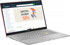 Ноутбук Asus VivoBook S S533EA-BN108 (90NB0SF2-M02990) Resolute Red - изображение 4