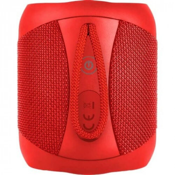 Акустическая система SHARP Compact Wireless Speaker Red (GX-BT180RD)
