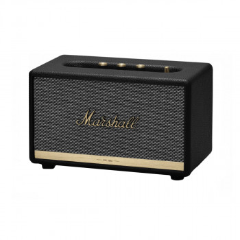 MARSHALL Loud Speaker Acton II Bluetooth Black (1001900)