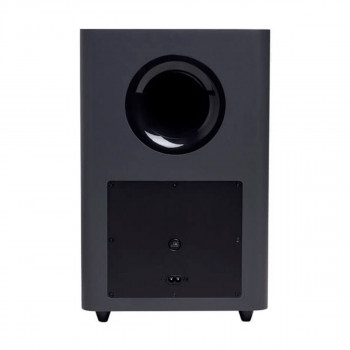 Саундбар JBL Bar 2.1 Channel Deep Bass with Wireless Subwoofer (JBLBAR21DBBLK)