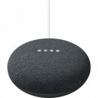 Розумна колонка Google Mini Nest Carbon 2nd Generation (EU - версія) - зображення 1