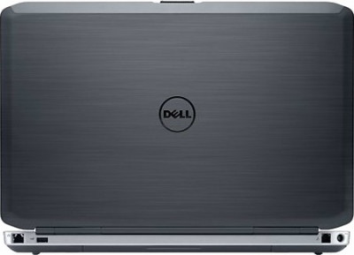 Ноутбук Dell Latitude E5530-Intel Core i5-3320M-2,6GHz-4Gb-DDR3-320Gb-HDD-DVD-R-W15.6-FHD-Web-(B-)- Б/В