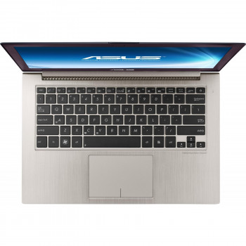 Ноутбук ASUS UX32A-Intel Core i5-3317U-1.7GHz-6Gb-DDR3-320Gb-HDD-32Gb-SSD-W13.3-Web-(B-)- Б/В