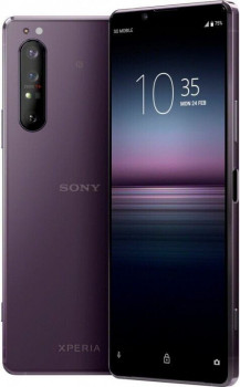 Sony Xperia 1 II XQ-AT52 8/256GB Purple