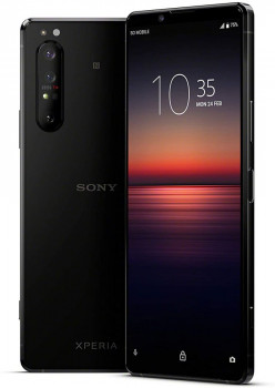 Sony Xperia 1 II XQ-AT52 8/256GB Black