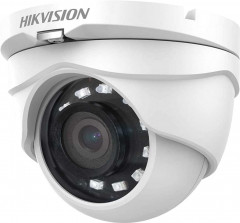 Turbo HD видеокамера Hikvision DS-2CE56D0T-IRMF (С) (2.8 мм)