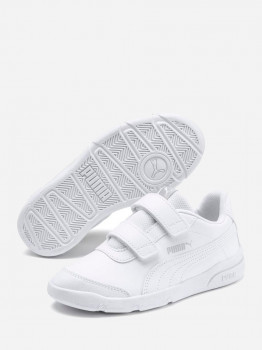 Кросівки Puma Stepfleex 2 SL VE V PS 19252201 White-White