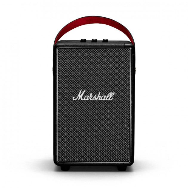 Портативна акустика MARSHALL Portable Speaker Tufton Black (1001906) - зображення 1