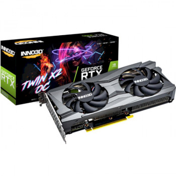 Inno3D GeForce RTX 3060 TWIN X2 OC (N30602-12D6X-11902120)