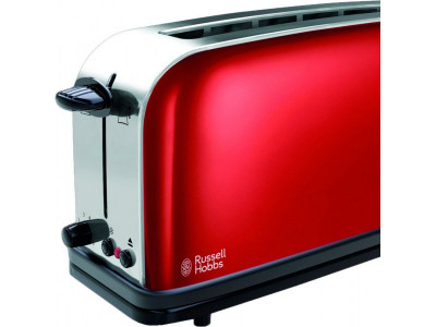 Тостер Russell Hobbs Flame Red 21391-56